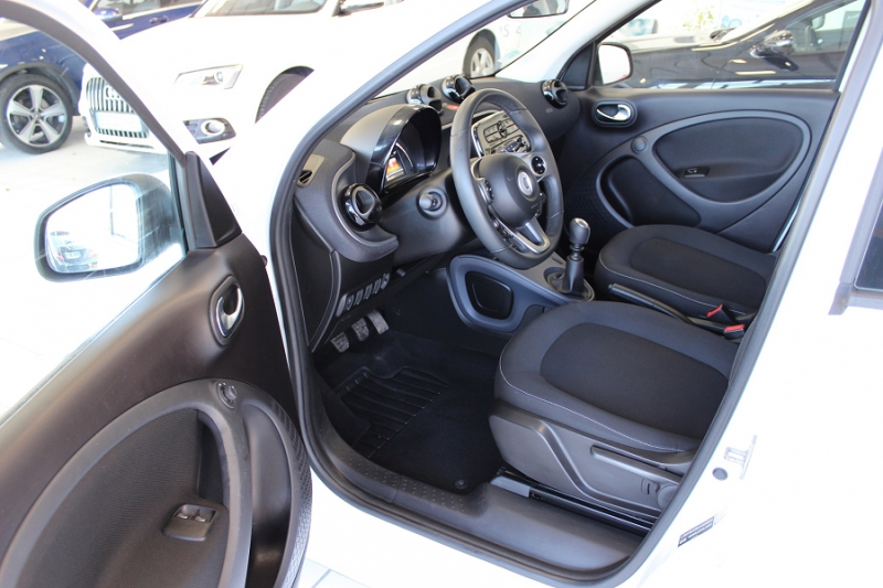Photo 12 de l'offre de SMART FORFOUR 71CH PASSION à 8990€ chez BMC Autos 47